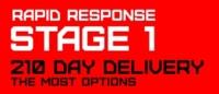 Rosenbauer's Rapid Response Stage 1