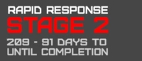 Rosenbauer's Rapid Response Stage 2
