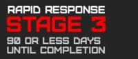 Rosenbauer's Rapid Response Stage 3